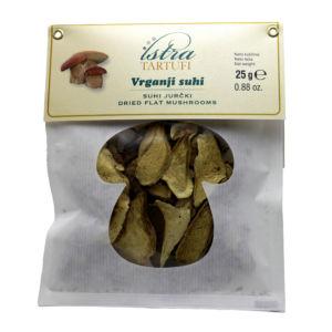Dried Boletus 25g 牛肝菌乾 25克