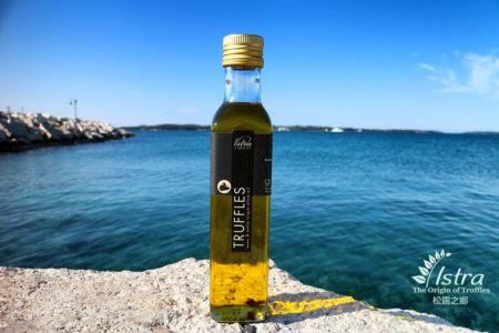 Extra Virgin Olive Oil with Black Truffle Slice 250ml 黑松露特級初榨橄欖油 250毫升