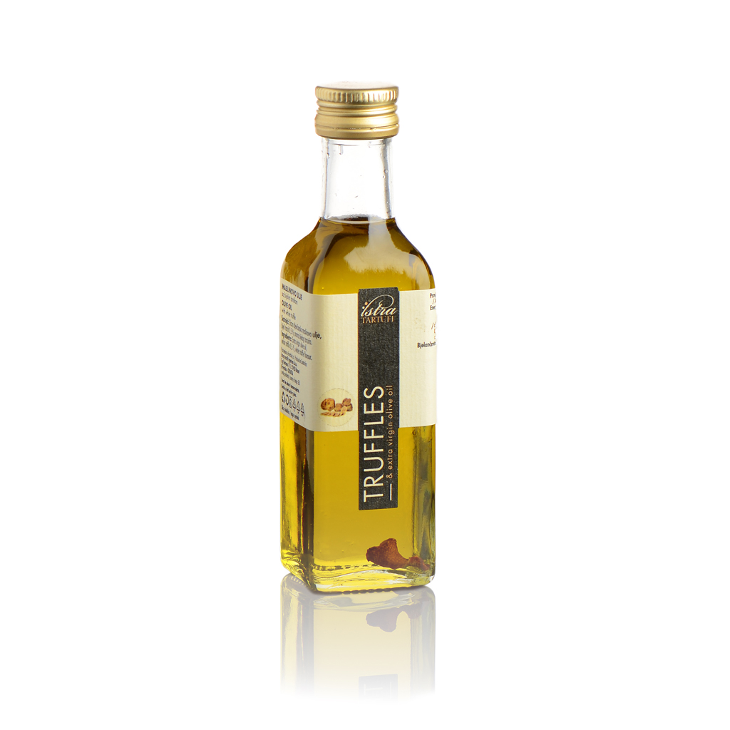 ISTRA Truffle White Truffle Extra Virgin Olive Oil