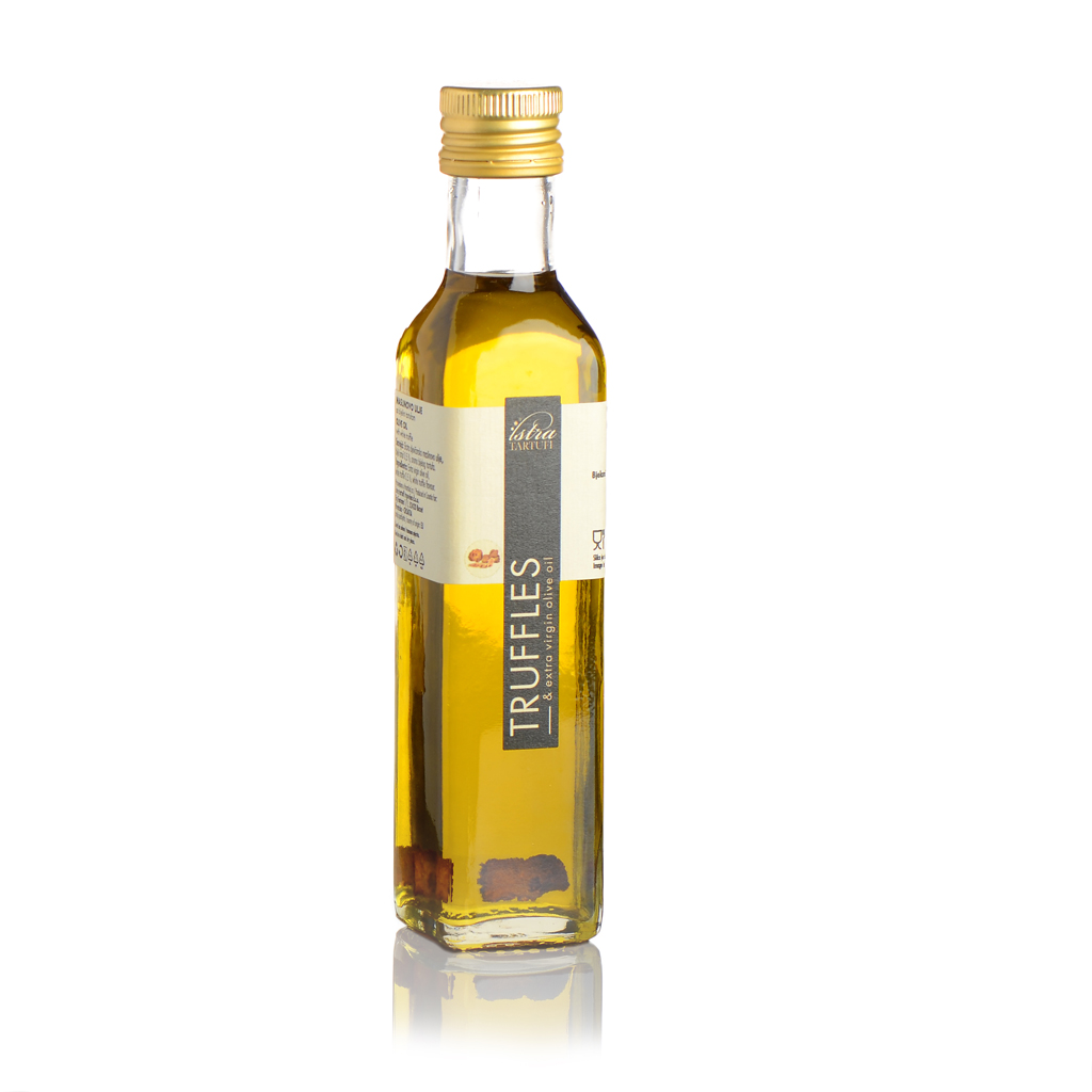 ISTRA Truffle White Truffle Extra Virgin Olive Oil