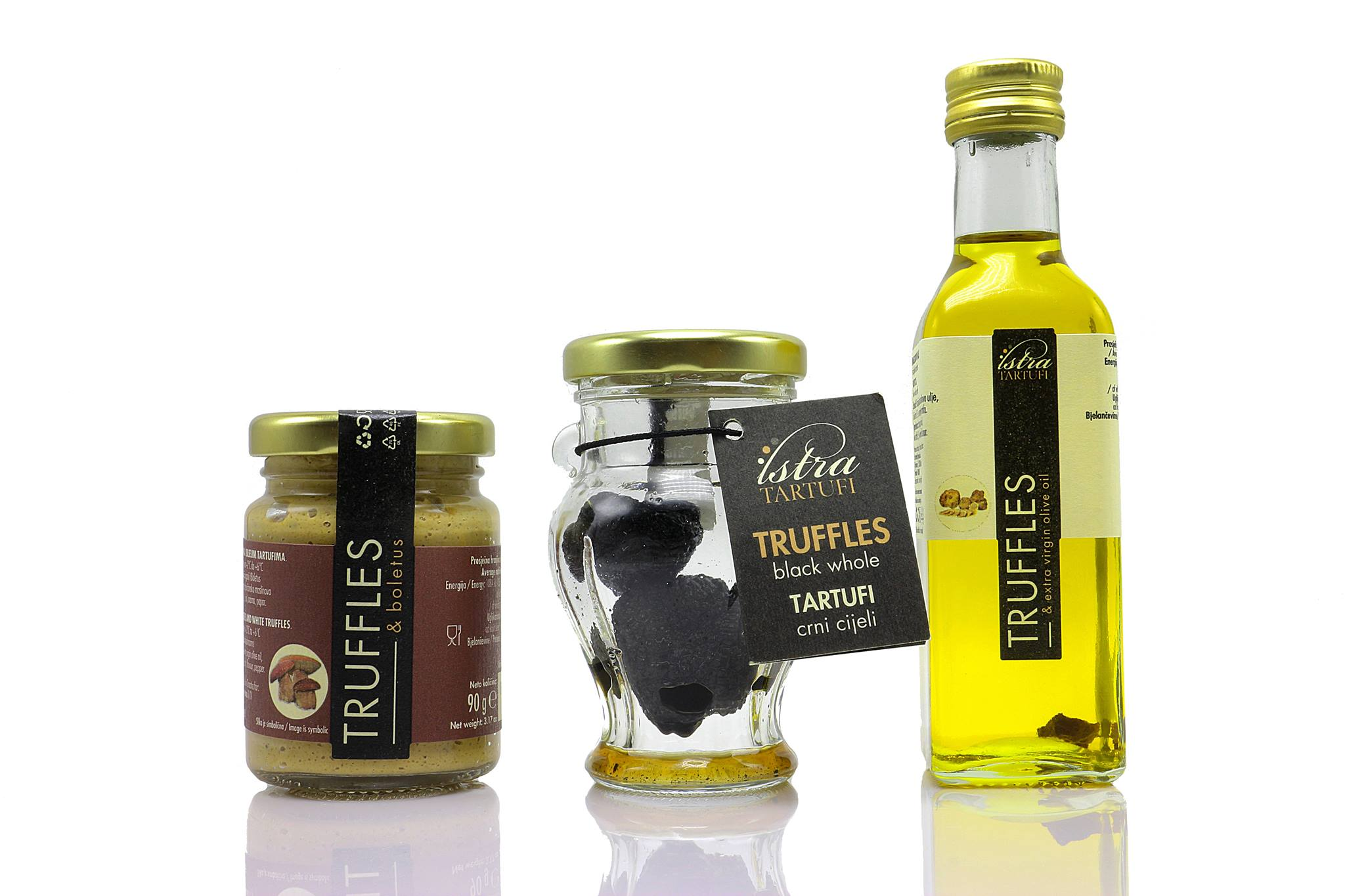 Deluxe Couple Set from istra-truffle.com