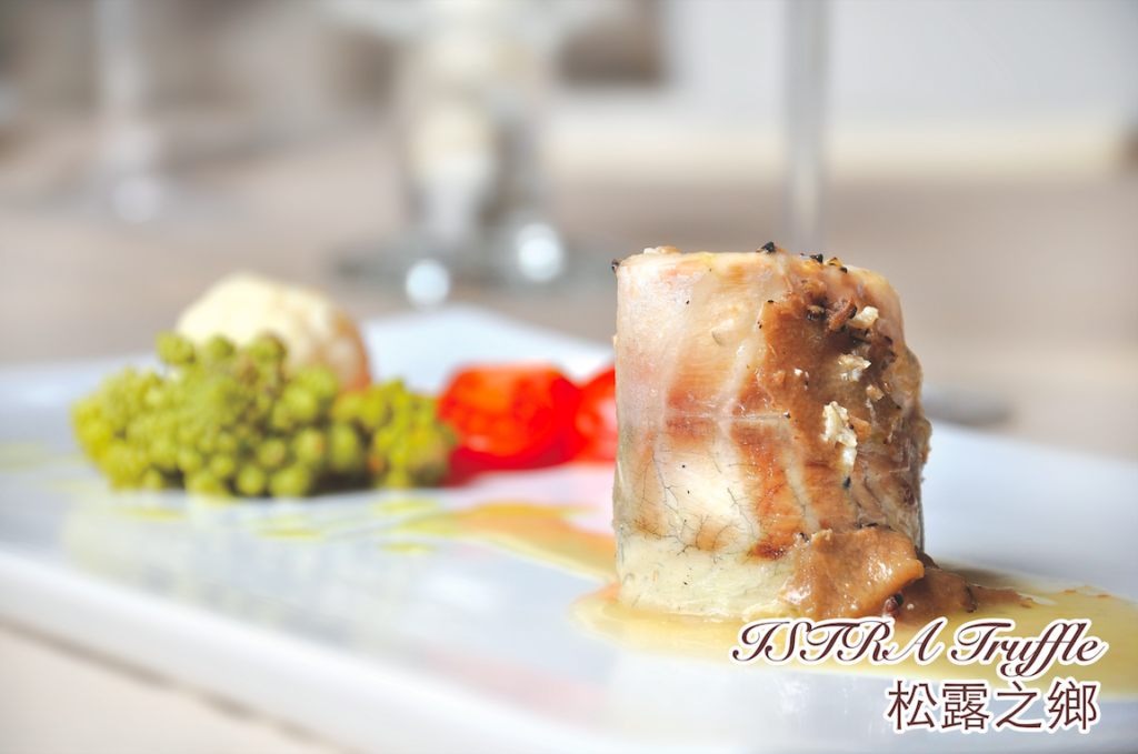 fish-fillets-with-truffle-oil-istra-truffle