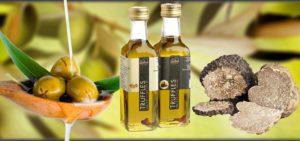 Truffle Oil - ISTRA Truffle