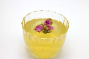 【Warm • Nourishing】Rose Infused Truffle Honey Drink