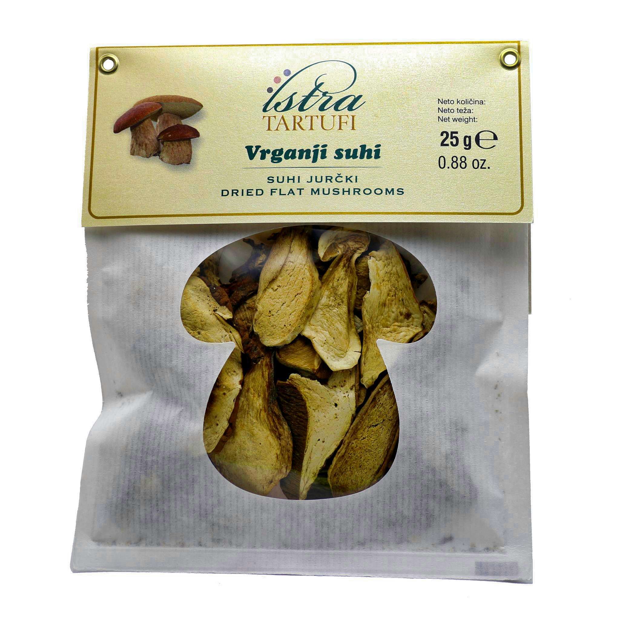 Istra Truffle Dried Boletus